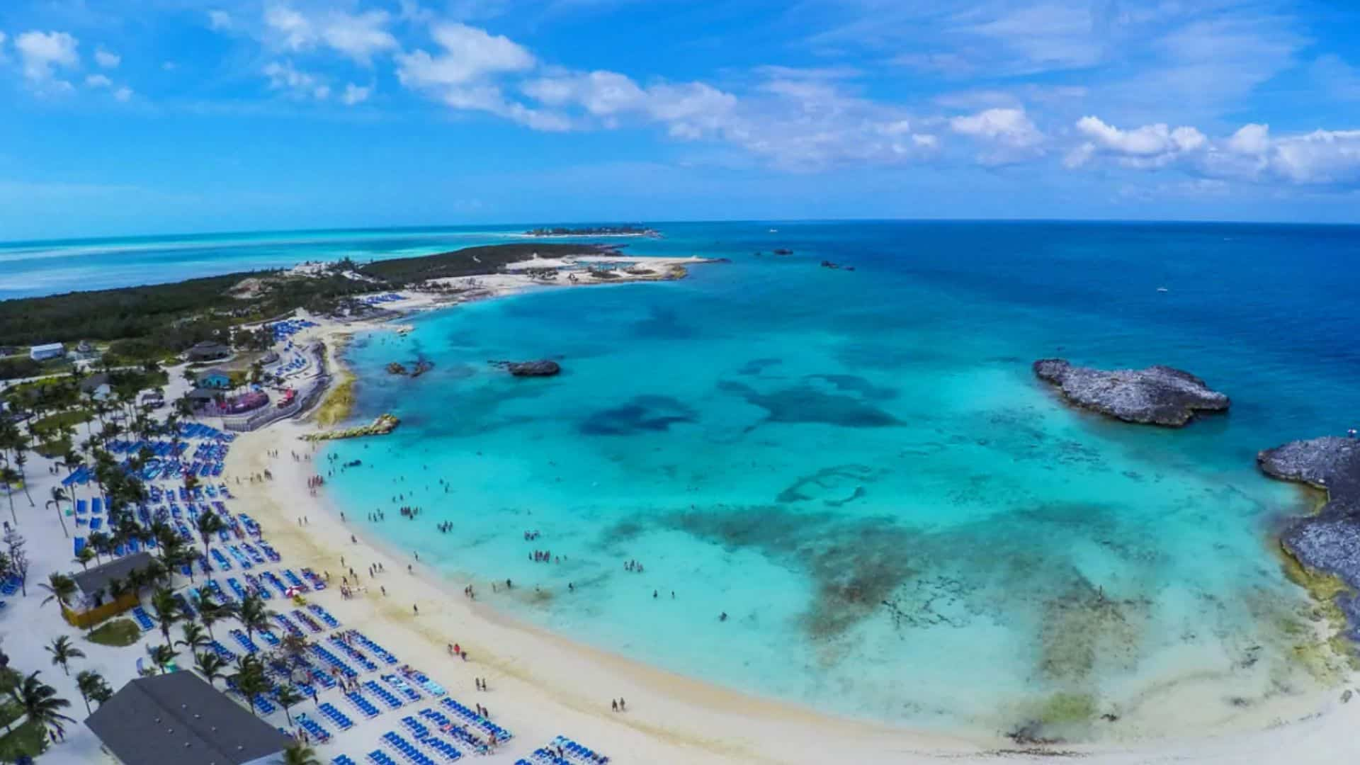 Bahama-Florida