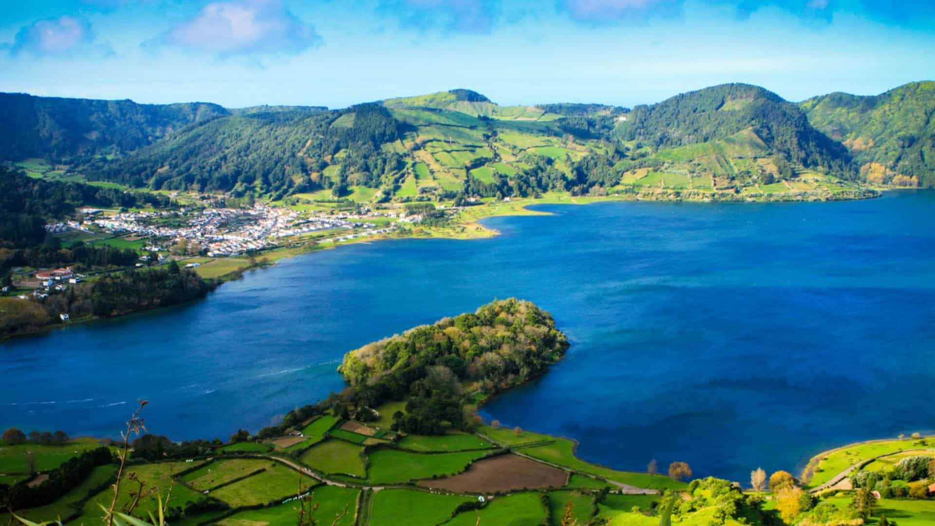 Azores Portugal Island Undiscovered