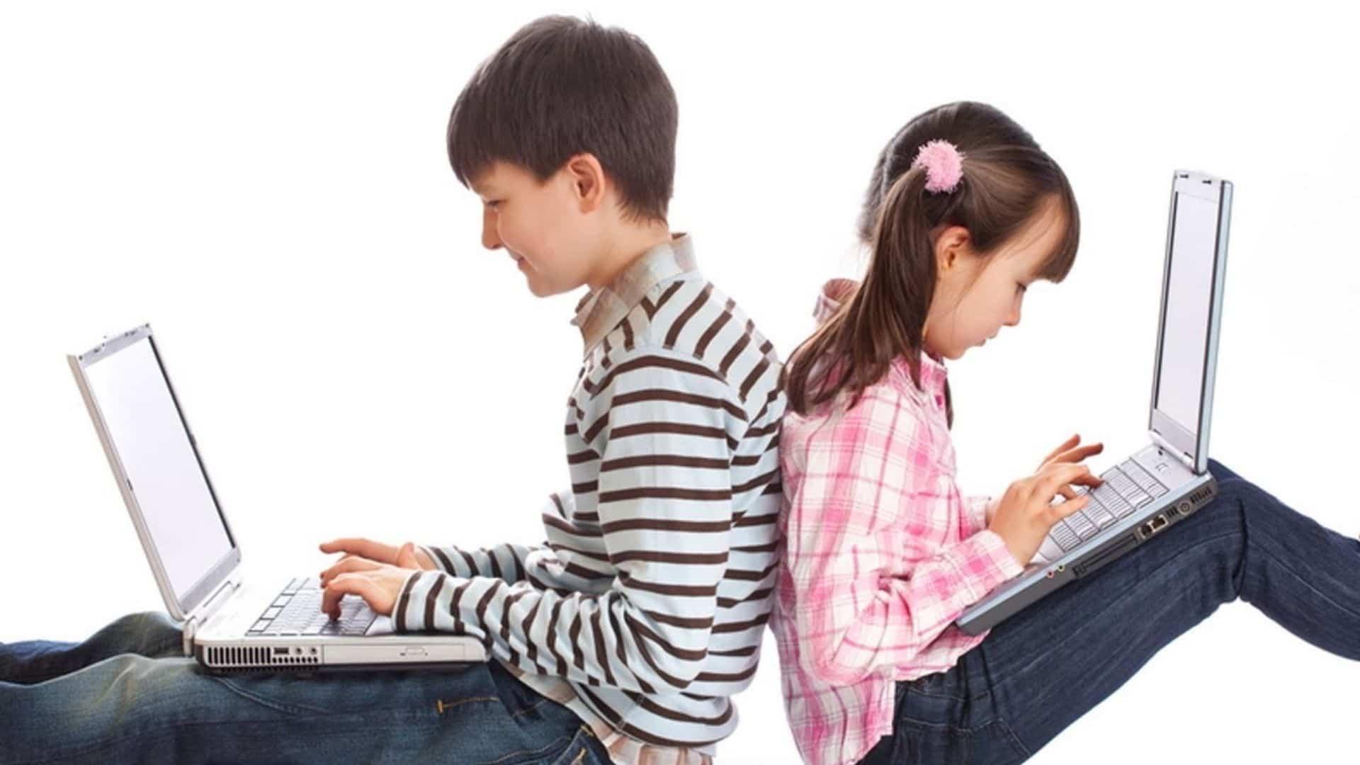 Introducing Tech Teenagers