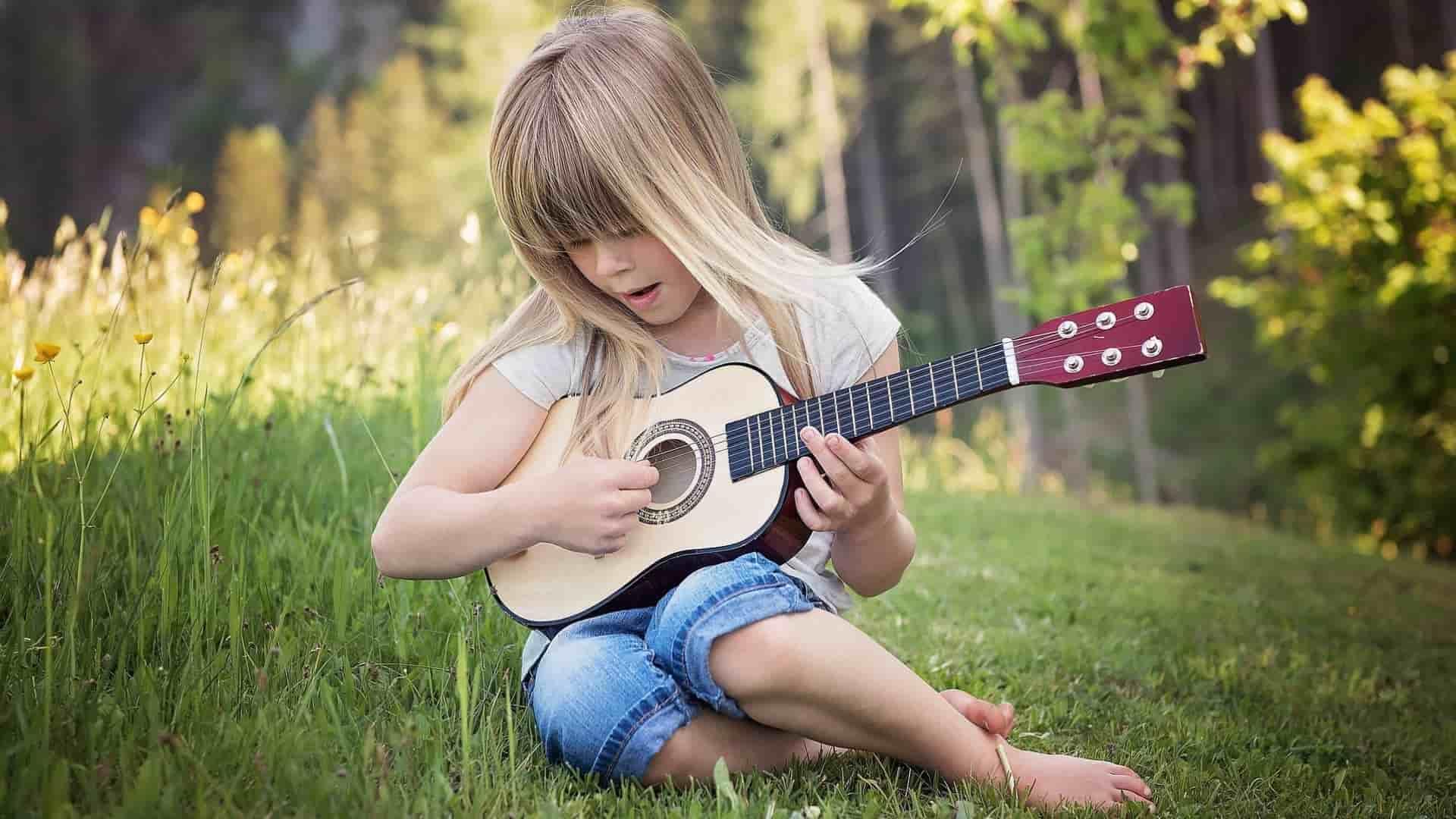 Music Teenage girl