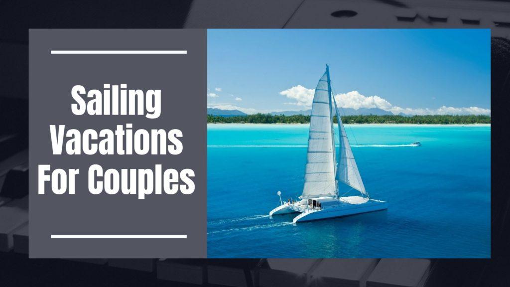 Sail Board sailing vacation