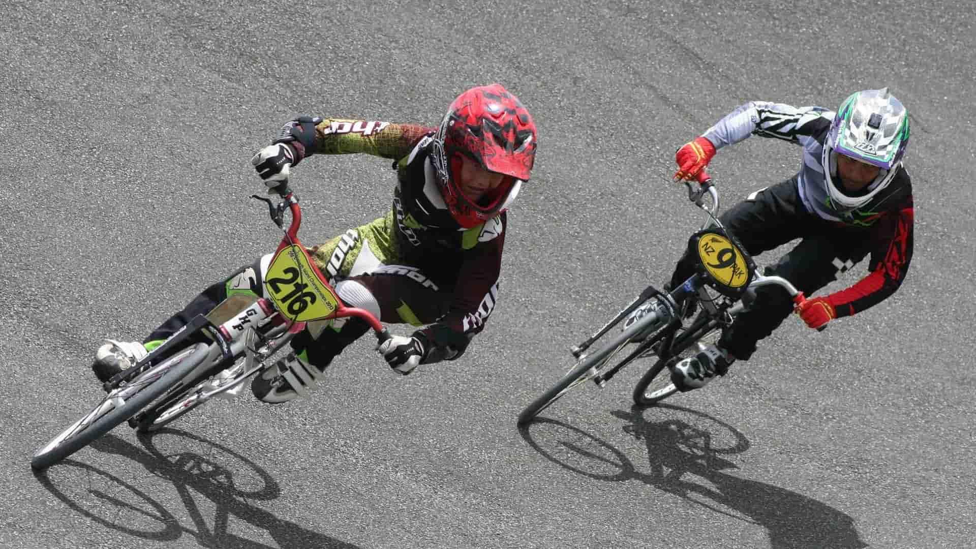 cycling Sports Teenage boys