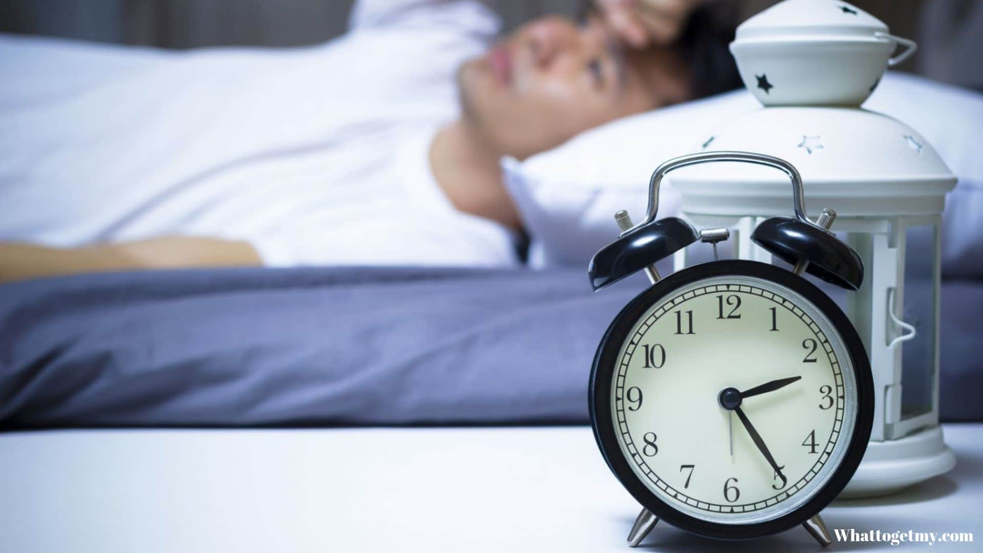 Chronic Sleeplessness and How It Affects the Body
