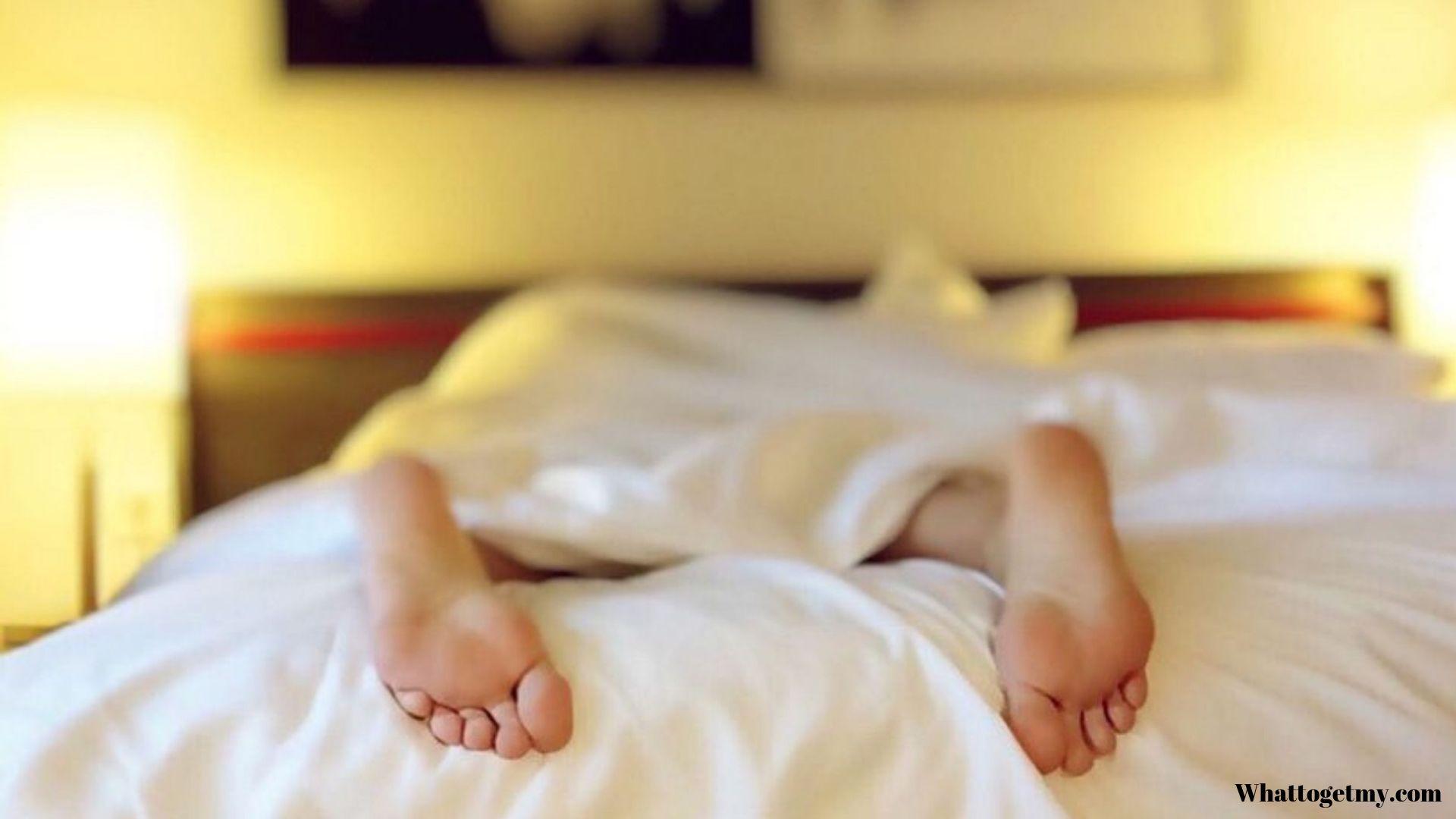 How People Effortless Fall Asleep