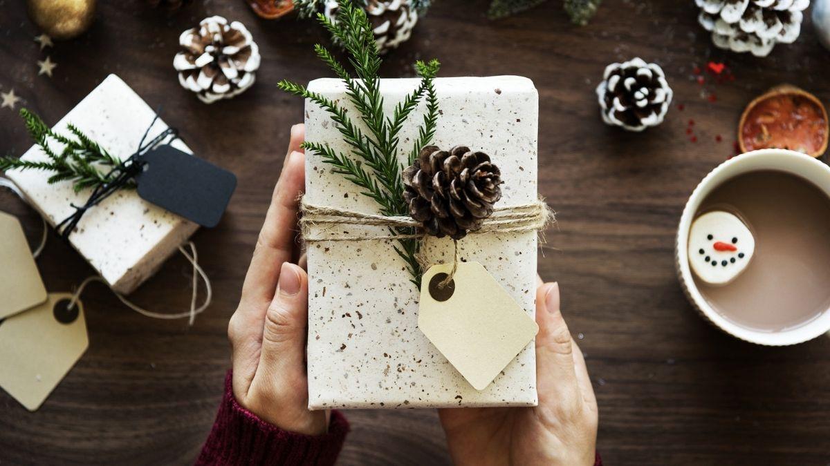 DIY Handmade Gift Box