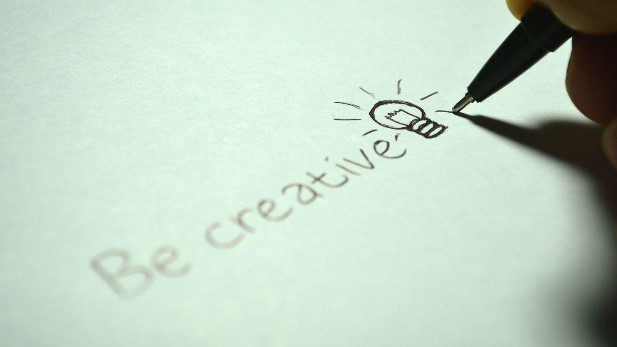 Lack of Creativity
