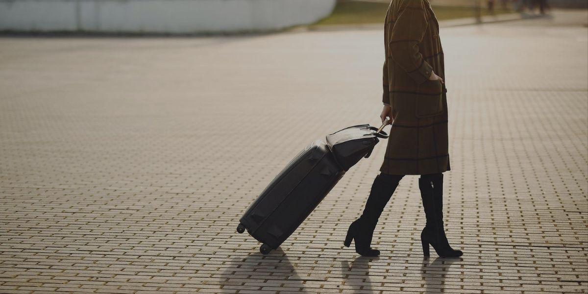 Suitcasebackpack