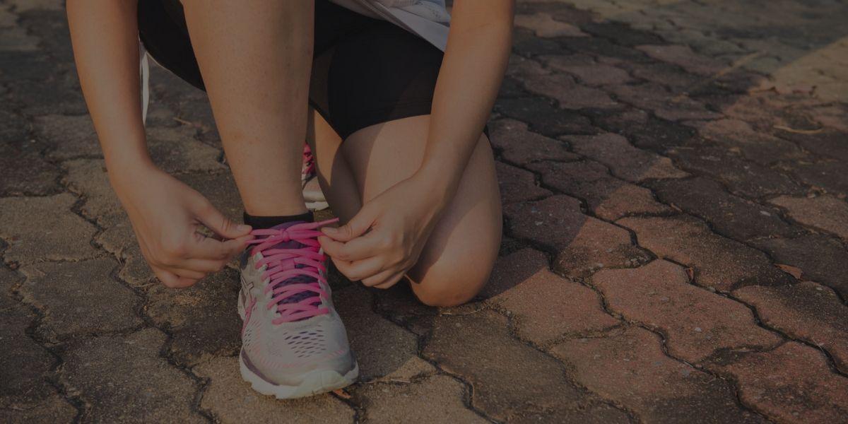 4. Rest period while joggingrunning