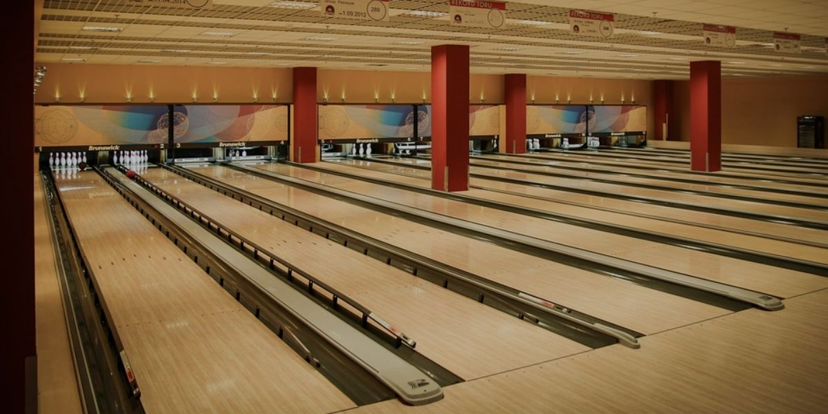 Bowling (check out your local bowling places)