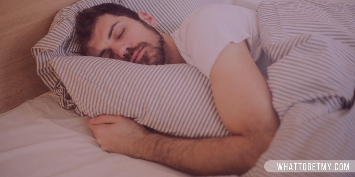 Sleeping better (Caffeine is affecting your sleep cycle)