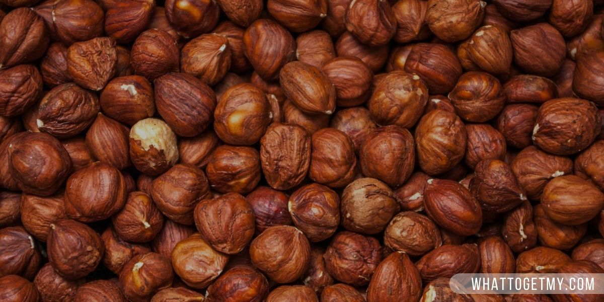 Fat (Nuts)