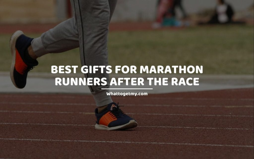 Best Gifts For Marathon Runners After The Race