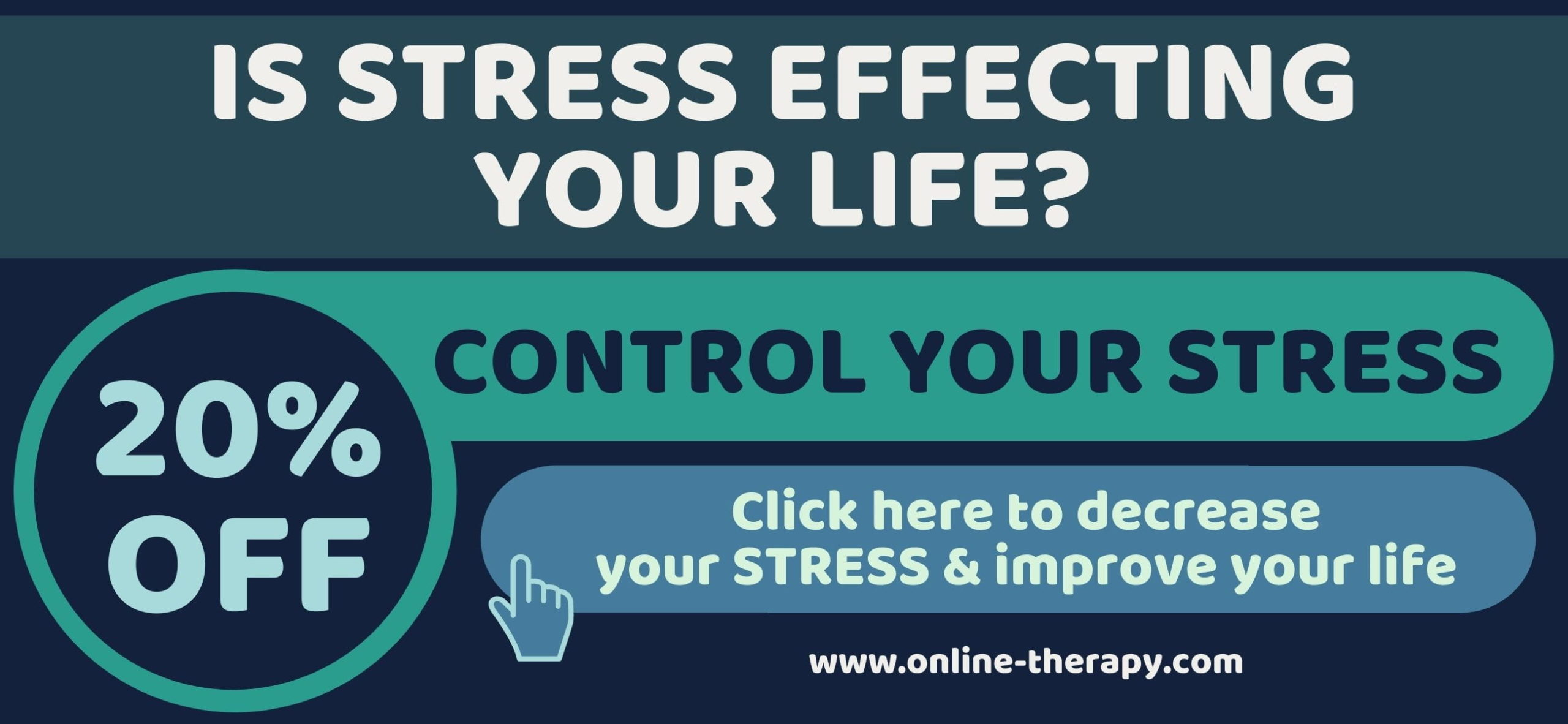 IS STRESS EFFECTING YOUR LIFE_-min