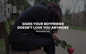 Signs Your Boyfriend Doesn't Love You Anymore (1)