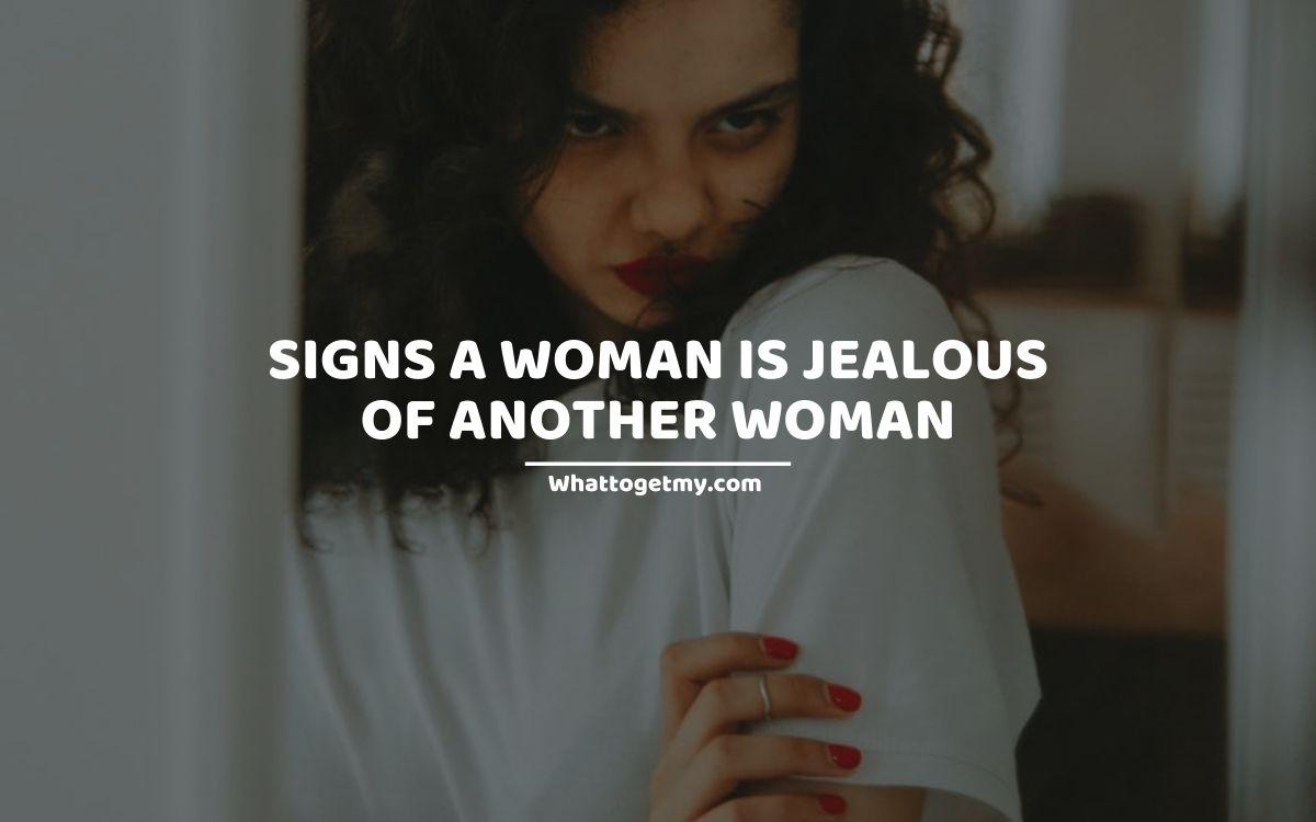 Why do women make men jealous