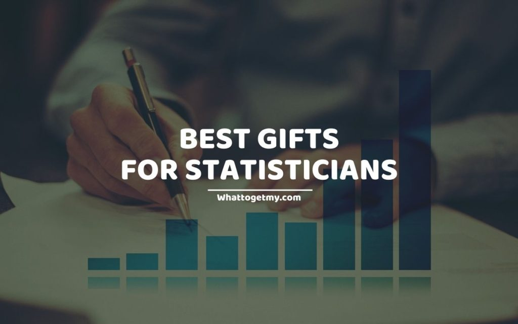 Best Gifts For Statisticians