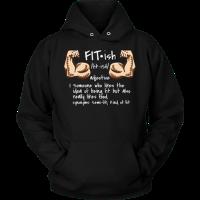 Fitish tshirt
